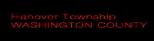 Hanover Township (Washington County) Sewer Authority, PA