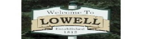 Town of Lowell, VT