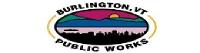 City of Burlington, VT - Public Works