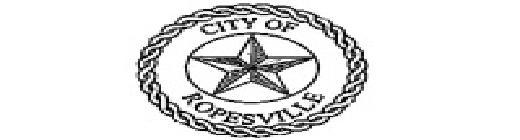 City of Ropesville, TX