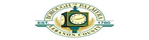 Borough of Palmyra, PA