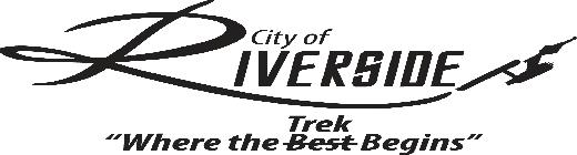 City of Riverside, IA