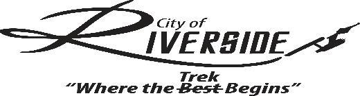City of Riverside IA -QA_brand