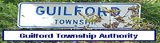 Guilford Township Authority, PA