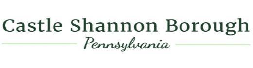 Castle Shannon Borough, PA
