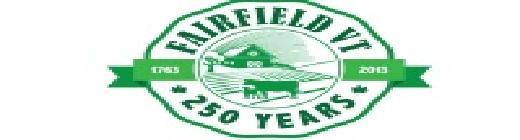 Town of Fairfield, VT