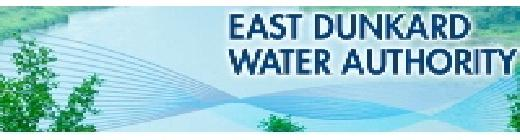 East Dunkard Water Authority