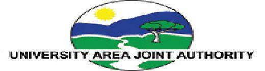 University Area Joint Authority