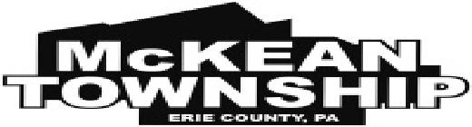 McKean Township, PA