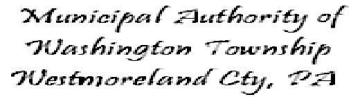 Municipal Authority of Washington Township (Apollo), PA
