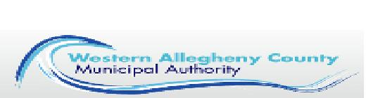 Western Allegheny County Municipal Auth., PA