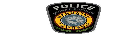 Mahoning Township Police Department, PA