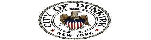 City of Dunkirk, NY