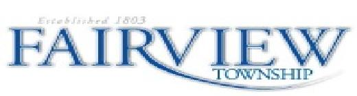 Fairview Township, PA - Tax Collector