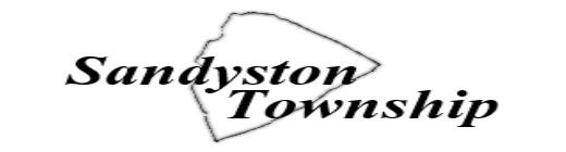 Township of Sandyston, NJ