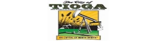 City of Tioga, ND